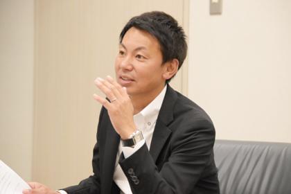 株式会社京浜マリンエンジニアリング 代表取締役 瀬戸様